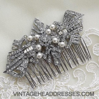 Authentic Vintage Comb