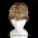 War and Peace Headpiece